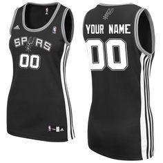 f48f441814189 Buy Lastest Women s Tony Parker San Antonio Spurs Black Jersey from  Reliable Lastest Women s Tony Parker San Antonio Spurs Black Jersey  suppliers.
