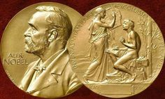 the winners of the 2018 Nobel Prize in Medicine What Is Intelligence, Opinion News, Alfred Nobel, One Million Dollars, Nobel Prize Winners, American Literature, Man Vs, Medicine, Lion Sculpture