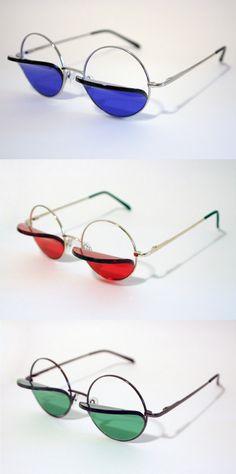 Rose-tinted glasses - Percy Lau, Jewellery Graduate (Central Saint Martins)