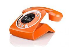 Vintage Landline Phone  Sixty Sagemcom Cordless