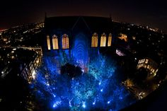 Utrecht is in de top 10 'Unsung Places' of The Lonely Planet