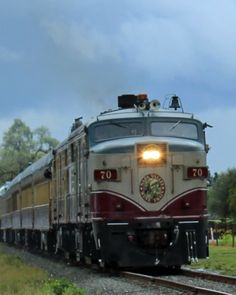 Napa Valley Wine Train by the Numbers