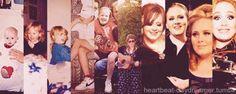 Adele. :3