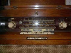 1959 Grundig console stereo - model SO132 by kpk1266, via Flickr