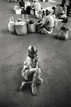 mozambique 1985 | foto: alfredo da cunha