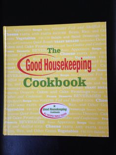 Another great cookbook. Love the blueberry pie recipe!