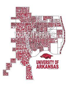 1000 Images About University Of Arkansas On Pinterest