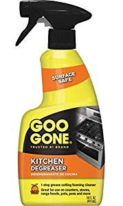 The Best Kitchen Degreaser Is A Must Have For Residential And