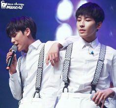 Won Woo, Meanie, Seventeen Mingyu, Mingyu Wonwoo, Ships, Boats, Ship
