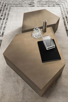 Aldo Coffee Side Table - Property Furniture