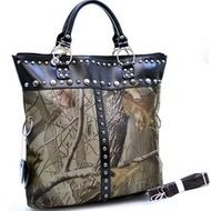 Realtree makes purses? I like!