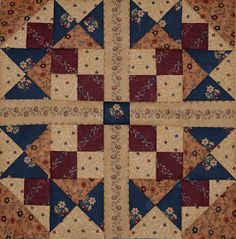 Hello Everyone,      So I've been making all of these blocks for The Quilt Show. I'm thinking they would make good examples for my Patch...