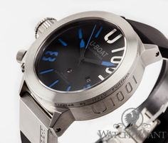 uboat watches - Google Search