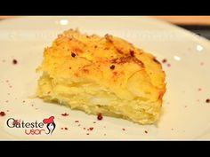 Reteta de Cartofi Frantuzesti - YouTube Make It Yourself, Desserts, Facebook, Food, Youtube, Tailgate Desserts, Deserts, Eten, Postres