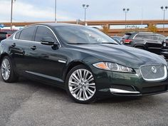 2012 Jaguar XF Jaguar Xf, Car, Automobile, Cars