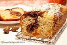 Un chec simplu, rapid, de post, dupa o reteta proprie… Daca sunteti amatori, astept sa imi spuneti cum vi se Fruit Cakes, Loaf Cake, Sweet Bread, Banana Bread, Desserts, Food, Sweets, Tailgate Desserts, Deserts