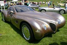 Chrysler Atlantic Concept Car