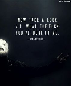 Slipknot lyrics