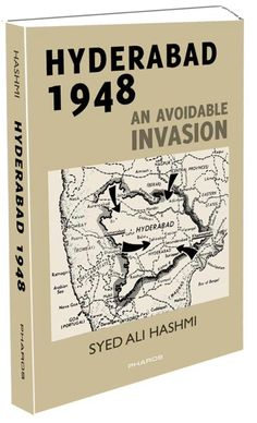 Hyderabad's Invasion, 1948's Police Action ::::  In 1948, Hyderabad State faced a full-fledged army invasion disguised as 'Police Action.' Thousands of Muslims were mercilessly killed, women were raped and houses were looted and destroyed during this holocaust which remains unknown and unrecognised till this day. One of the sufferers of this holocaust has now come forward to place on record what happened before, during and after the invasion which he says was totally avoidable as India.