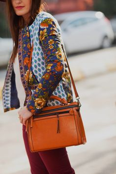 prints and colors, oh my