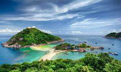 Koh Tao (Tailândia) -