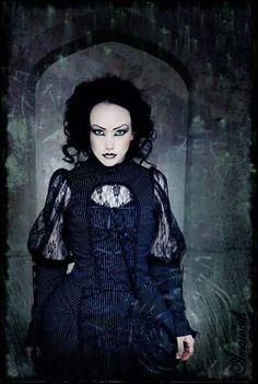 Lady Amanarth