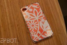DIY Iphone Cover