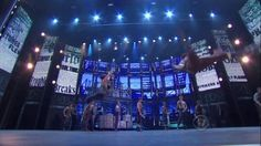 (NOTE: this is a highlight video from the 2012 Tonys only.) For the 2012 & 2013 Tonys, we were tasked with digitally recreating and animating theater… Over The Years, Theater, Highlights, Note, Amp, Lighting, Digital, Photos, Pictures