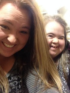 Girl Learns 12 Heartwarming Lessons From Sister With Down Syndrome