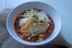 Monkfish and Preserved Lemon Stew, Tess Ward, recipe, stew, fish