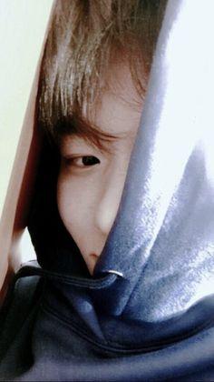baekhyun told me to stfu Chanyeol, Baekhyun Selca, Kyungsoo, Kris Wu, Exo Ot12, Chanbaek, K Pop, Boyfriend Best Friend, Heechul