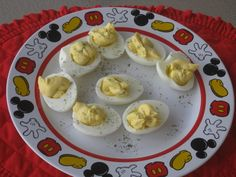 The Best Deviled Eggs Ever
