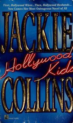 Jackie Collins - Hollywood Kids