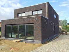 Afbeeldingsresultaat voor dakkapel bekleding dakkapel pinterest