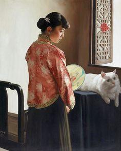 张义波(Zhang Yibo)... | Kai Fine Art