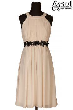 Sukienka koktajlowa firmy Jake's Dresses, Fashion, Vestidos, Moda, Fasion, Dress, Gowns, Trendy Fashion, Clothes