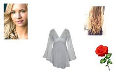 """Katherine: Pajamas: Beauty (OUAT)"" by girlwhosparkles ❤ liked on Polyvore"