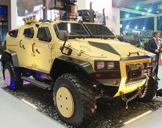 I'm going to convert my minivan into this! I'm going to convert my minivan into this! Cool Trucks, Big Trucks, Cool Cars, Bugatti, Lamborghini, Ferrari, Army Vehicles, Armored Vehicles, Offroad