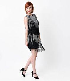 20 S Argent Garçonne Femmes robe fantaisie 1920 S Gatsby Jazz woemens Adultes Costume