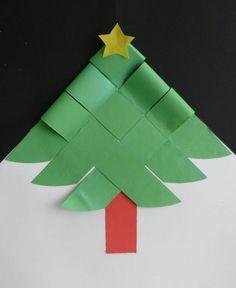 arbol navidad - KIDS - DIY