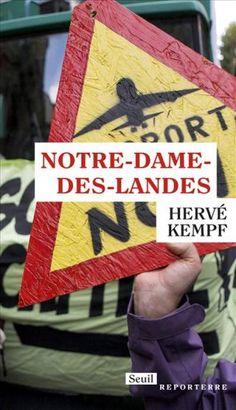 Autour d'un projet d'aéroport au nord de Nantes se joue la plus grande bataille écologique française des années 2010. Par quelle alchimie une lutte ancienne dans le bocage breton est-elle devenue l'emblème d'une contestation globale du « développement économique » et le théâtre d'une nouvelle façon de vivre et de faire la politique ? http://nantilus.univ-nantes.fr/vufind/Record/PPN176760911