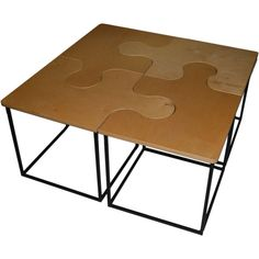puzzle table | puzzle table | pinterest | tables, puzzles and