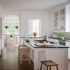 Great kitchen I photographed for @donaldlococoarchitects #architecture #interiors #kitchen #interiordesign