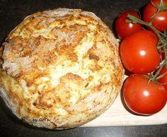 Rezept Schnellstes Brot der Welt - laut Enie backt von Jagga - Rezept der Kategorie Brot & Brötchen