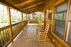 front porch designs for cabins - Google Search