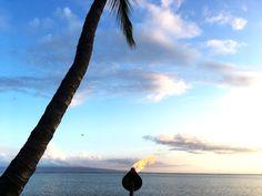 spirit.... °Molokai, ruhig, ursprünglich, sehr wenige Touristen... und ganz viel Zeit :) °Molokai, quiet, original, very few tourists ... and a lot of time :) Hawaii, Spirit, Celestial, Sunset, The Originals, Outdoor, Europe, Ocean, Travel Report
