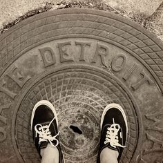 detroit #rwfempowers