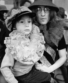 Rock n Roll circus, 1968