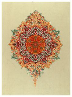 Alhambra detail | Tumblr