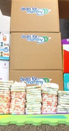 Dealsformommy scam